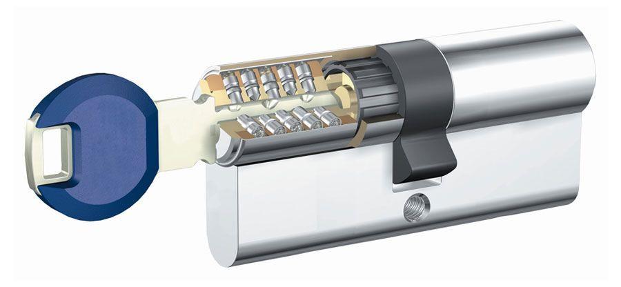 cerrajeros valencia instala cerraduras anti-bumping